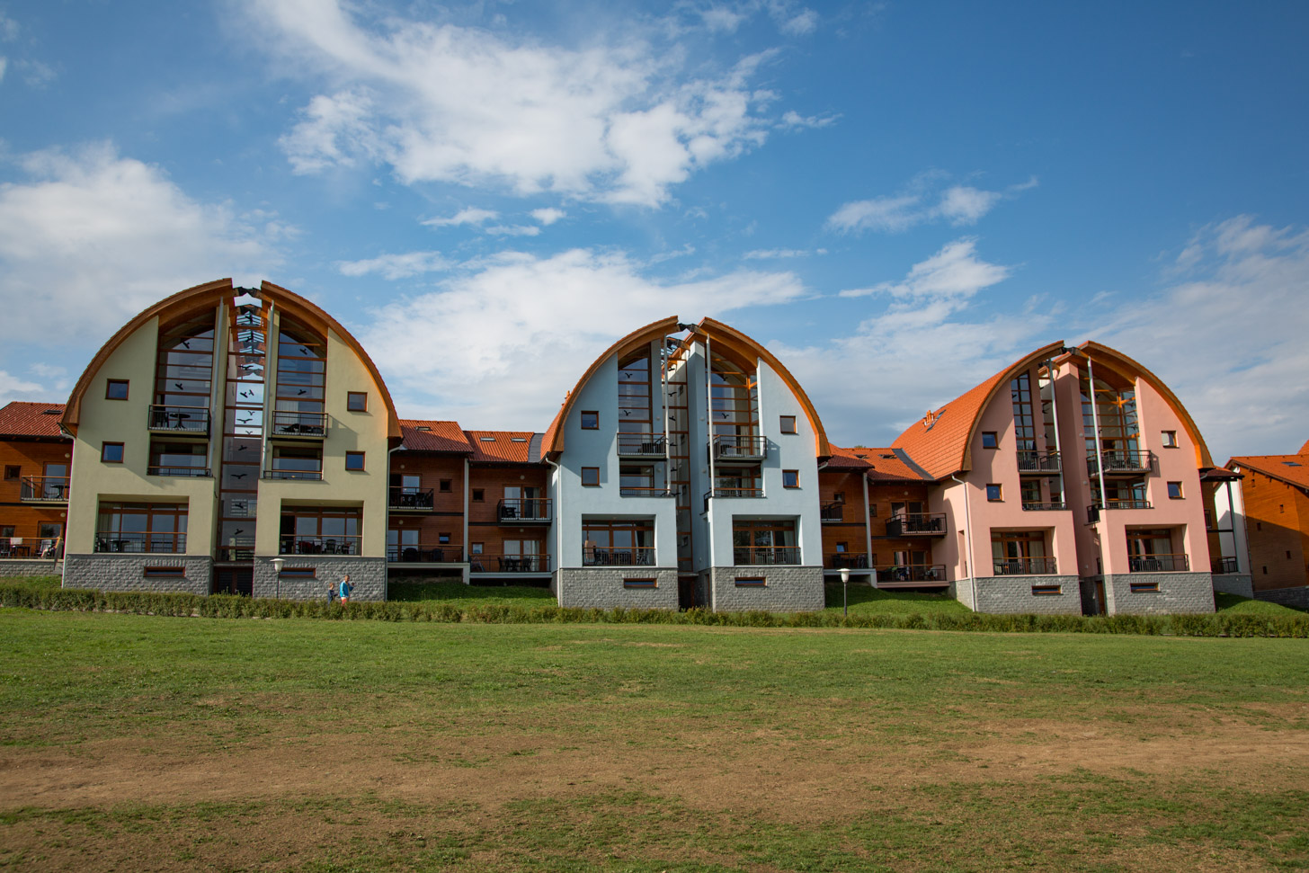 accommodatie-aanbod in Lipno nad Vltavou